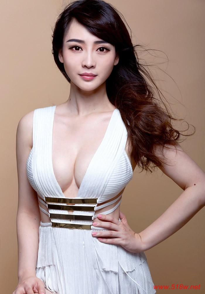chinese sex Bing model